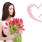 Schöne Frauen und emotional nicht verfügbaren Männer