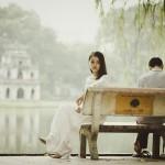 Beziehungskrise, Abstand kann wieder Nähe bringen