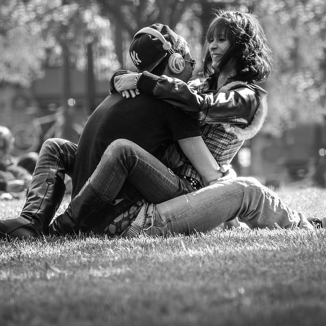 Männer Und Beziehungen