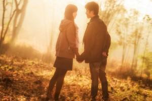 beziehung eine partnerin fuers leben