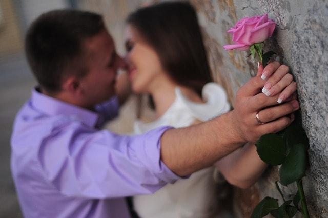 Warum geht ein mann fremd wenn er seine frau liebt